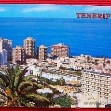 Postales: PUERTO DE LA CRUZ - TENERIFE - ISLAS CANARIAS. Lote 16380878