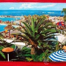 Cartes Postales: PUERTO DE LA CRUZ - TENERIFE - ISLAS CANARIAS. Lote 16389766