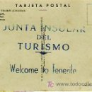 Postales: PASEO SAN MIGUEL.SERIE II-NUM 7353.WELCOME TO TENERIFE-. Lote 24635695