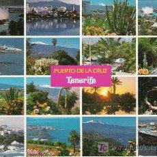 Postales: TENERIFE. Lote 17471102