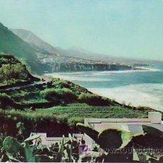 Postales: TENERIFE.PANORAMICA BAJAMAR.AÑO 1964.. Lote 25617700