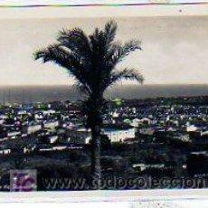 Postales: TENERIFE. CANARIAS. SANTA CRUZ. FOTO CENTRAL SIN CIRCULAR.. Lote 17606274