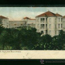 Postales: POSTAL ANTIGUA DE TENERIFE - OROTAVA. Lote 17856870