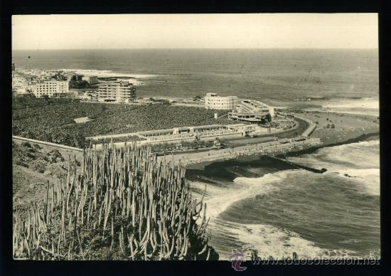 TENERIFE - PUERTO DE LA CRUZ - EDICIONES ARRIBAS - SÍN CIRCULAR (Postales - España - Canarias Moderna (desde 1940))