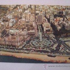 Postales: POSTAL SIN CIRCULAR DE SANTA CRUZ DE TENERIFE,VISTA AEREA.. Lote 25029835
