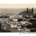 Postales: LAS PALMAS. VISTA PARCIAL. (FOTO BAENA, Nº 22). POSTAL FOTOGRÁFICA. . Lote 19121286