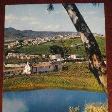 Postais: ANTIGUA FOTO POSTAL DE GRAN CANARIA, TAMARACEITE - ISLAS CANARIAS - CIRCULADA.. Lote 19401233