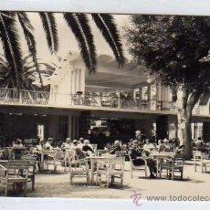 Postales: CANARIAS. PUERTO DE LA CRUZ. Nº 1057. BAR DINAMICO. TENERIFE. EDIONES ARRIBAS. SIN CIRCULAR.. Lote 19455910