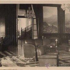 Postales: SANTA CRUZ DE TENERIFE.- GRAN HOTEL MENCEY. Lote 19589782