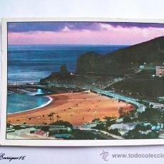 Postales: ISLAS CANARIAS EXCLUSIVA DE MANUEL BRITO AUYANET. Lote 19648392