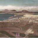 Postales: LAS PALMAS DE GRAN CANARIA.-VEA MAS COLECCIONISMO EN RASTRILLOPORTOBELLO. Lote 24521687
