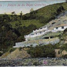 Postales: MAGNIFICA POSTAL - PALACIO DE LOS REYES GUANCHES - GRAN CANARIA . Lote 19811705
