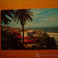 Postales: POSTAL BAJAMAR (TENERIFE) VISTA PARCIAL ESCRITA. Lote 19833659