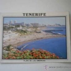 Postales: PRECIOSA POSTAL (SERIE VIDA Y COLOR - 2012) TENERIFE CANARIAS. Lote 19880300