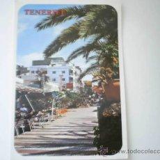 Postales: BONITA POSTAL DE TENERIFE ( PAGSA - 6251) LOS CRISTIANOS. Lote 19880439
