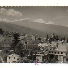 Postales: VILLA DE LA OROTAVA, TENERIFE. VISTA PARCIAL. (ED. L. MONTAÑES). Lote 19992609