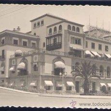 Postales: SANTA CRUZ DE TENERIFE (TENERIFE).- GRAN HOTEL MENCEY. Lote 20229603