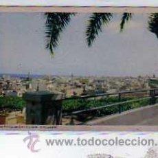 Postales: CANARIAS AÑOS 50. Nº 8. LAS PALMAS. VISTA PARCIAL. ED. DECA. SIN CIRCULAR.. Lote 20455504