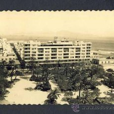 Postales: POSTAL DE LAS PALMAS DE GRAN CANARIA: HOTEL PARQUE (ED.LUJO NUM.38). Lote 20676122