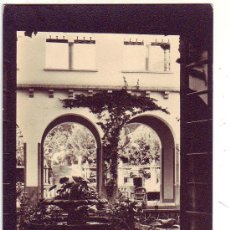 Postales: HOTEL MENCEY - SANTA CRUZ DE TENERIFE. Lote 20716313