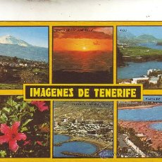 Postales: IMAGENES DE TENERIFE - TENERIFE. Lote 20717505