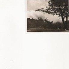 Postales: PIC TEIDE - 8/1 - FOTO-CENTRAL - STA. CRUZ DE TENERIFE - 9.1 X 7 CM. -. Lote 21403423