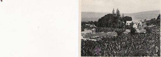 MARTIANEZ - 244 - FOTO-CENTRAL - STA. CRUZ DE TENERIFE - 9.1 X 7 CM. - (Postales - España - Canarias Antigua (hasta 1939))