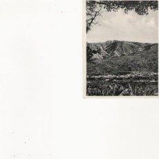 Postales: VALLE OROTAVA - 150 - FOTO-CENTRAL - STA. CRUZ DE TENERIFE - 9.1 X 7 CM. -. Lote 21415752