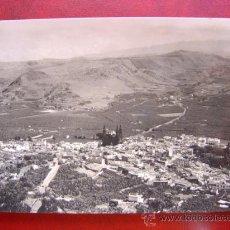 ARUCAS, LAS PALMAS - VISTA