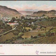 Postales: POSTAL CANARIAS LAS PALMAS MONTE BARRANCO . BAZAR ALEMAN CA 1905.. Lote 27424936