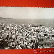 Postales: POSTAL ANTIGUA LAS PALMAS. VISTA PARCIAL.. Lote 24449919