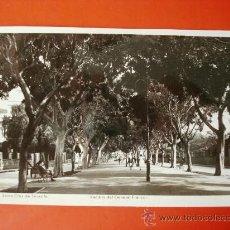 Postales: POSTAL ANTIGUA TENERIFE. RAMBLA DEL GENERAL FRANCO 1. . Lote 24487588