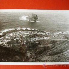 Postales: POSTAL ANTIGUA TENERIFE. GARACHICO. . Lote 24519686