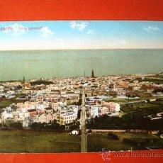 Postales: POSTAL ANTIGUA TENERIFE. VISTA GENERAL. . Lote 24519695
