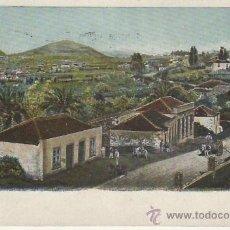 Postales: TENERIFE.GRAND BAZAR TINERFEÑO Nº17.PAQUEBOT.MIRE MAS POSTALES EN RASTRILLOPORTOBELLO. Lote 22016564