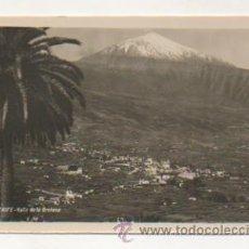 Postales: TENERIFE. VALLE DE LA OROTAVA. (ED. BAENA). POSTAL FOTOGRÁFICA. . Lote 22118691