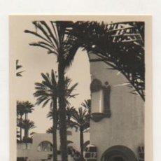 Postales: LAS PALMAS DE GRAN CANARIA. PUEBLO CANARIO. . Lote 22133464