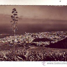 Postales: SANTA CRUZ DE TENERIFE - VISTA PARCIAL.. Lote 22643134