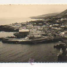 Postales: GARACHICO (TENERIFE). VISTA GENERAL. (ED. LUJO). Lote 22665467