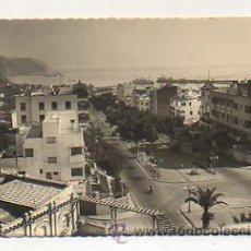 Postales: SANTA CRUZ DE TENERIFE. RAMBLA DEL GENERAL FRANCO. (ED. LUJO). Lote 22665488