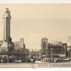 Postales: SANTA CRUZ DE TENERIFE. PLAZA DE ESPAÑA. (ED. LUJO). Lote 25289962