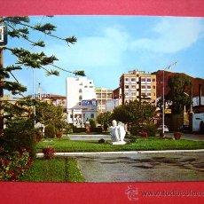 Postales: POSTAL - ENTRADA PRINCIPAL AL PUERTO - LAS PALMAS DE GRAN CANARIA. Lote 23311367