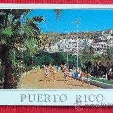 Postales: PUERTO RICO - GRAN CANARIA. Lote 218262180