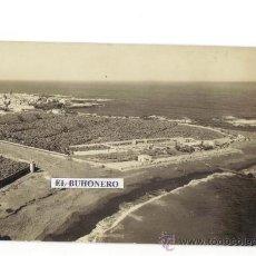 Postales: 1030.- PUERTO DE LA CRUZ - TENERIFE - PLAYA MARTÍNEZ - CIRCULADA AÑO 1957. Lote 26228895