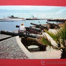 Postales: PUERTO. SANTA CRUZ DE TENERIFE. Lote 24256536