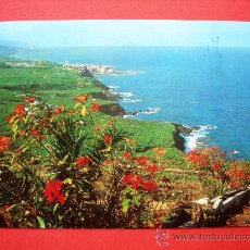 Postales: PUERTO DE LA CRUZ. TENERIFE. Lote 24256613