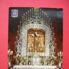 Postales: CRISTO DE LA LAGUNA - TENERIFE. Lote 24256803