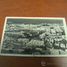 Postales: TENERIFE VISTA PARCIAL. POSTAL EN BLANCO Y NEGRO AÑOS 40-50. Lote 24691834