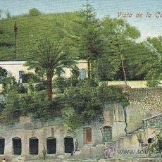 Postales: TARJETA POSTAL ESPAÑA ANTIGUA 1.939, CANARIAS, GRAN CANARIA, VISTA DE LA CALZADA,TAFIRA. Lote 25072091