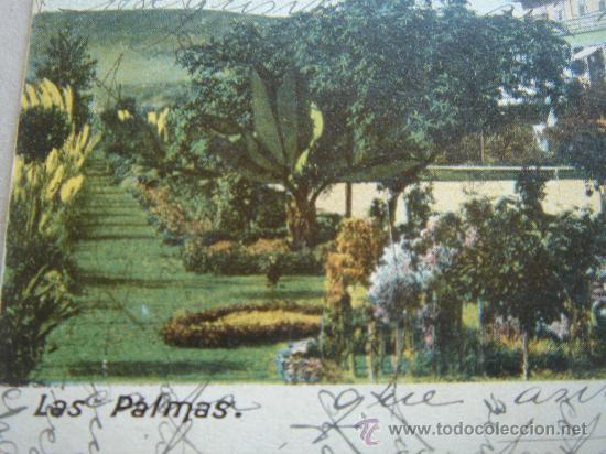 Postales: DETALLE DE LA POSTAL - Foto 2 - 26287985